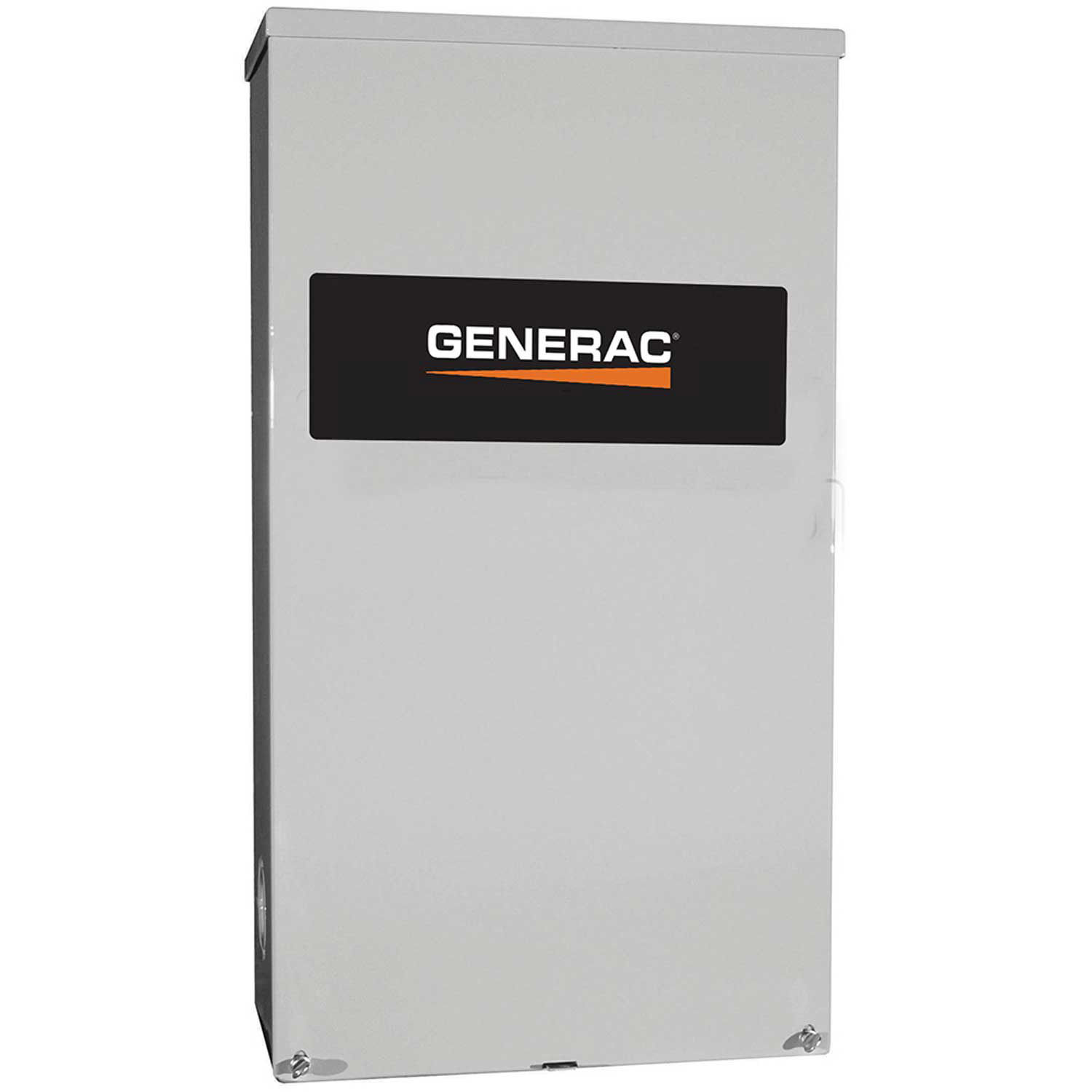 Generac 200a Auto Transfer Switch Service Rated 120  240v 1