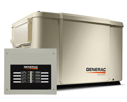 7.5kW-Generac-Air-Cooled-Dual-Fuel-Standby-Generator 1