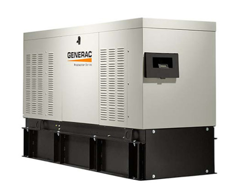 Generac-48KW-Liquid-Cooled-Diesel-Single-Phase-1800RPM-Protector-Series-Generator